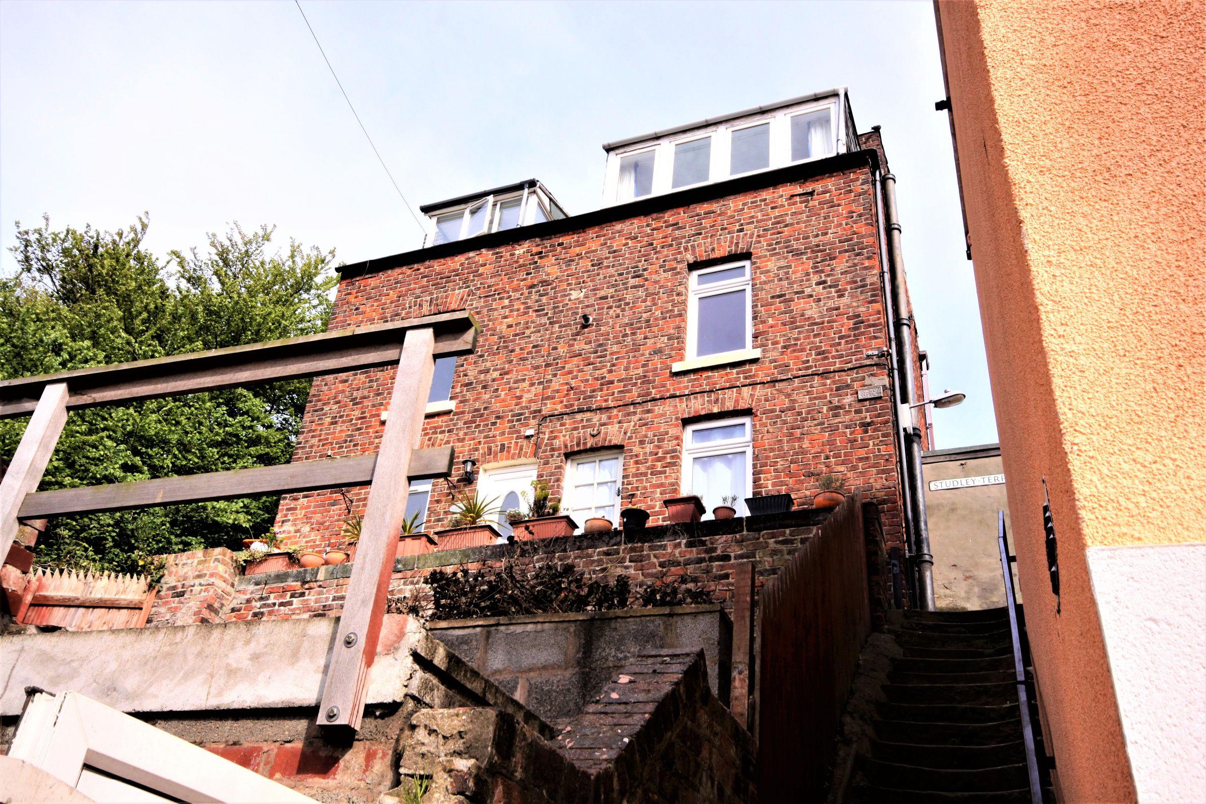 Studley Terrace, Whitby